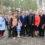 Работники АО «БХЗ им.50-летия СССР» приняли участие в митинге, посвященном 74-годовщине Победы в Великой Отечественной войне.
