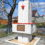 Ремонт и покраска подшефного (МБОУ СОШ №1 ) памятника Анатолию Петровичу Коршунову.